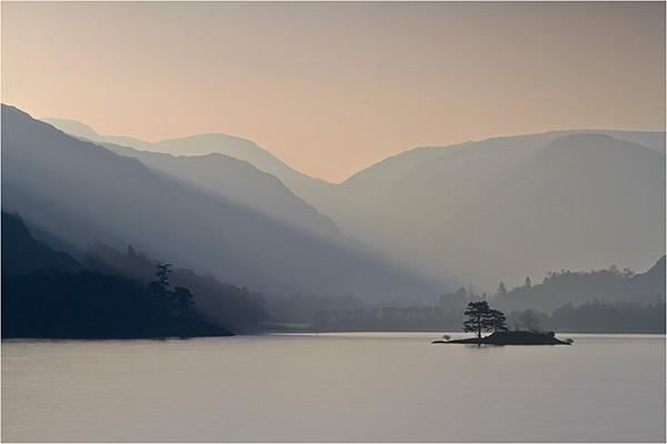 Lakeland Layers - Cumbria