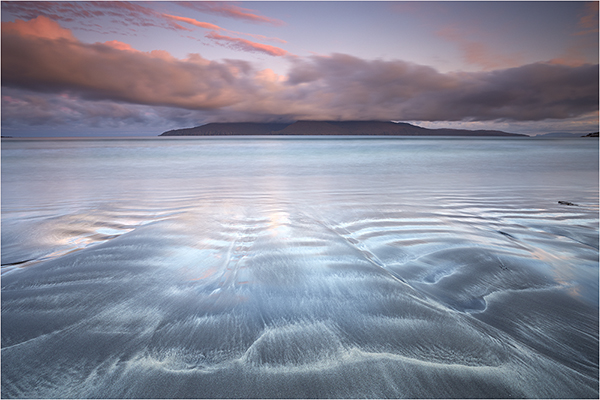Island Dawn - The Isle of Eigg