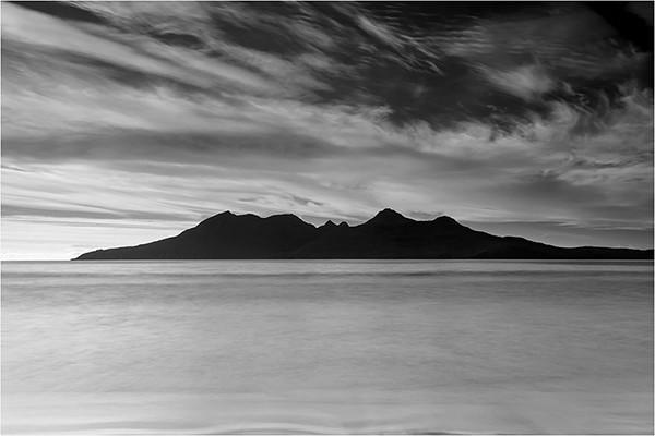 Mono Rum - The Isle of Eigg