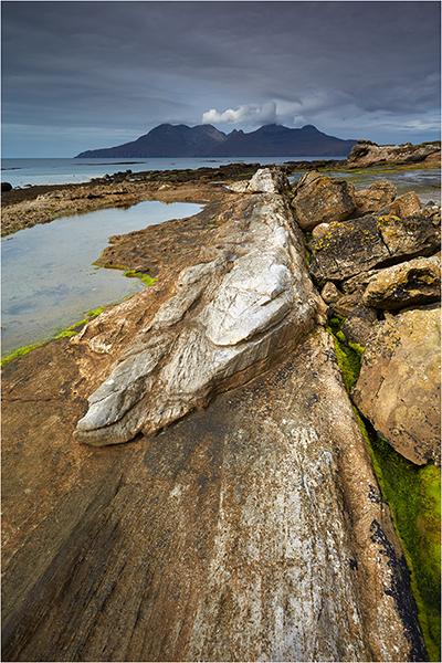 Rock Hard - The Isle of Eigg