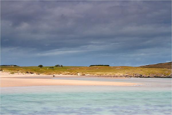Achnahaird Pastels - Mainland Scotland