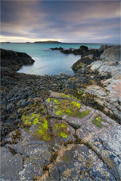 On The Edge - The Outer Hebrides