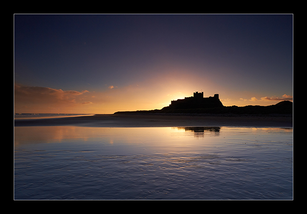 Fire and Ice - Northumbria