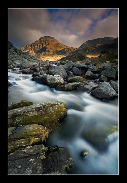 Tryfan - Wales