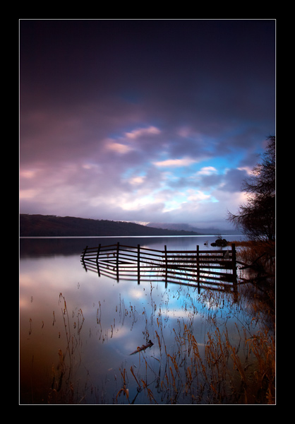 A Sense of Calm - Cumbria