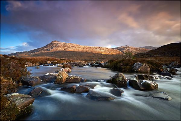 River Torridon - Mainland Scotland