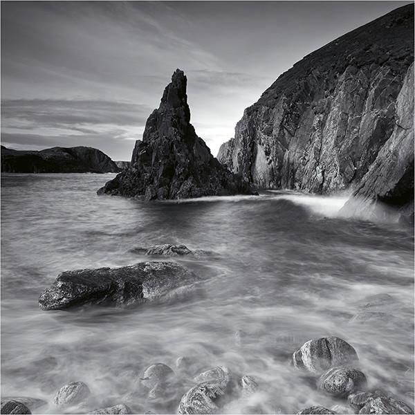 Mhangurstadh - The Outer Hebrides