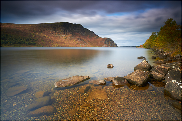 Ennerdale Water - Cumbria