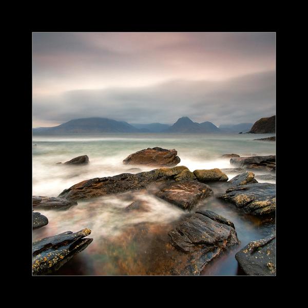 A Mellow Morning - Isle of Skye