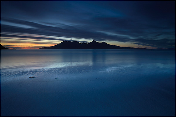 Rum and Eigg - The Isle of Eigg