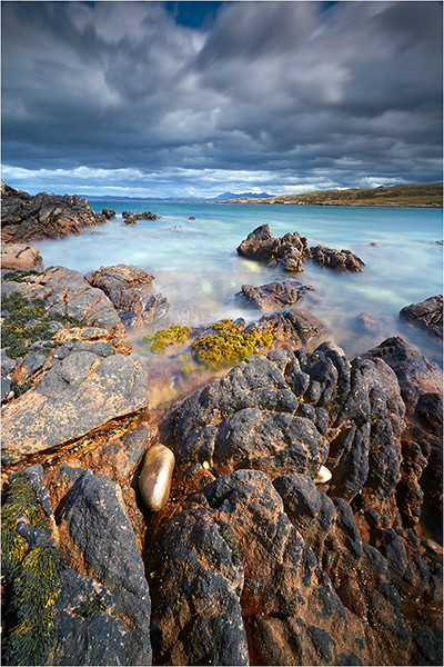Turning Tide - Mainland Scotland