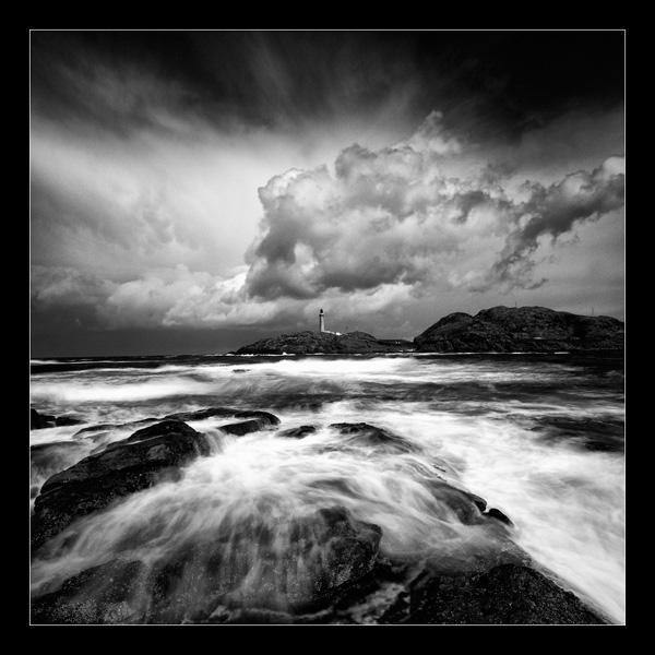 Water and Light II - Mainland Scotland