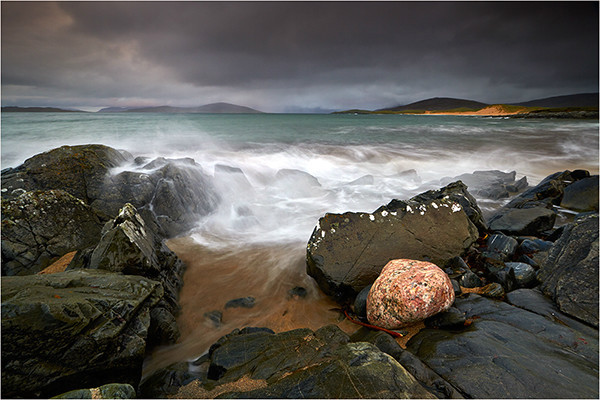 Bagh Steinigidh - The Outer Hebrides