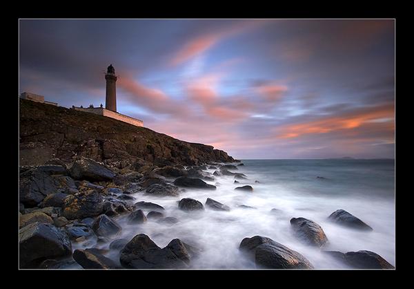 Ardnamurchan Daybreak - Mainland Scotland