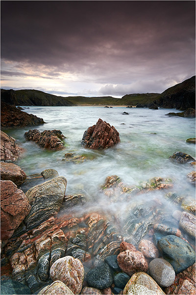 Rising Water - The Outer Hebrides