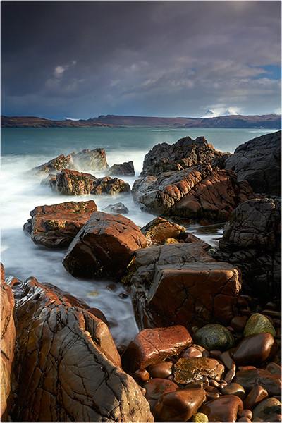 Gruinard Reds - Mainland Scotland