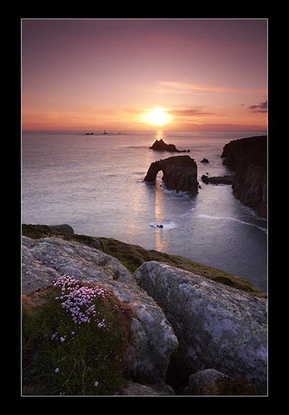 Lands End - Cornwall