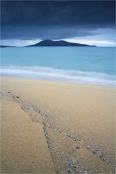 Tide Lines - The Outer Hebrides