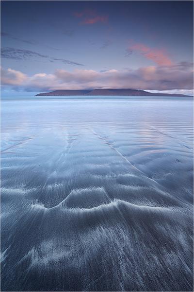 Morning Light - The Isle of Eigg