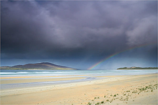 Taransay Gold - The Outer Hebrides