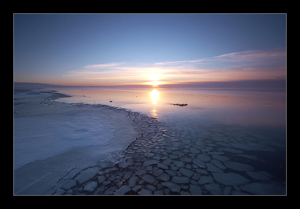 Hot Ice - The North West.