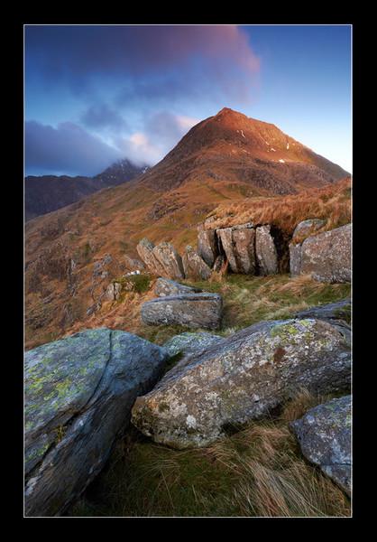 Crib Goch - Wales