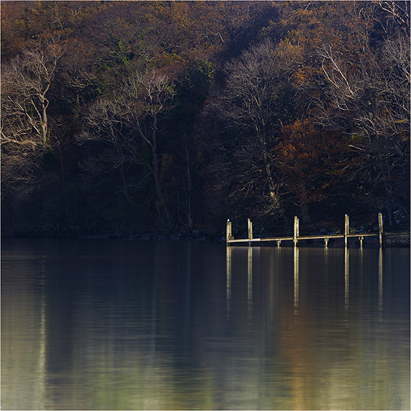 In The Shadows - Cumbria
