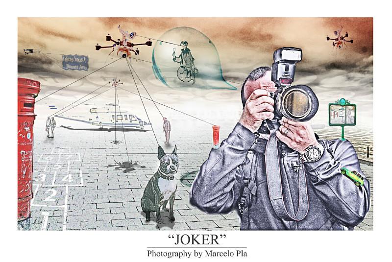 ''Joker'' - 'Dreaming'