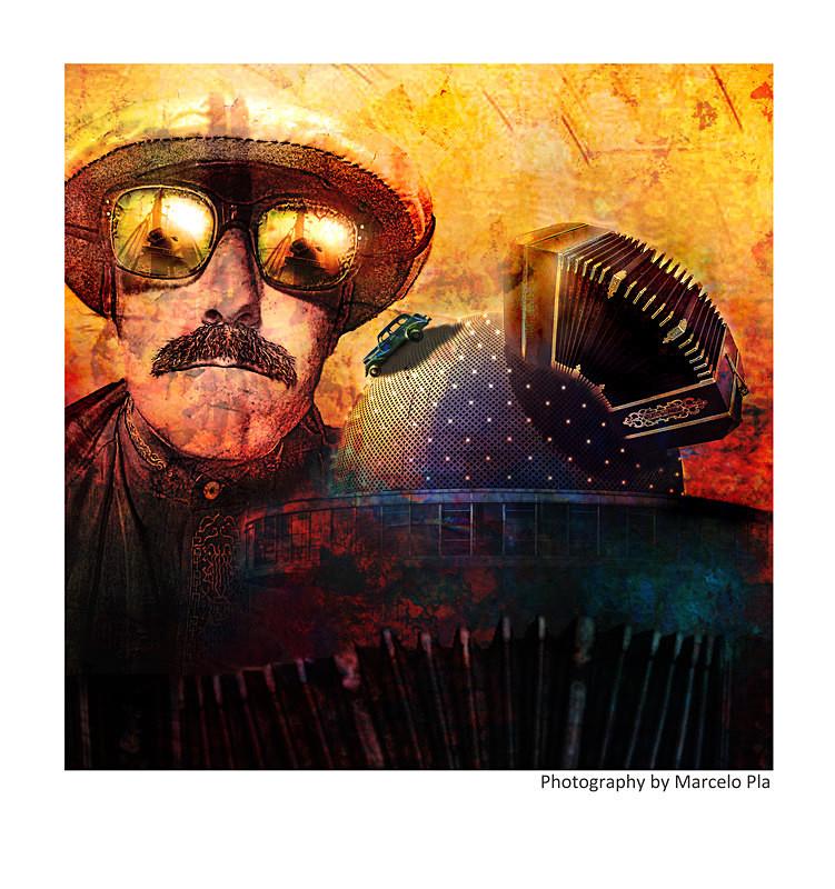 'Planetarium' - 'Dreaming'