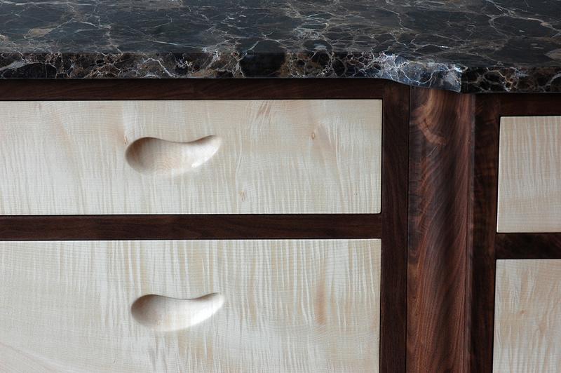 Bang & Olufsen T.V. Cabinets, Bang & Olufsen Furniture,  Bespoke Handmade Cabinets,  Bespoke T.V. Cabinets