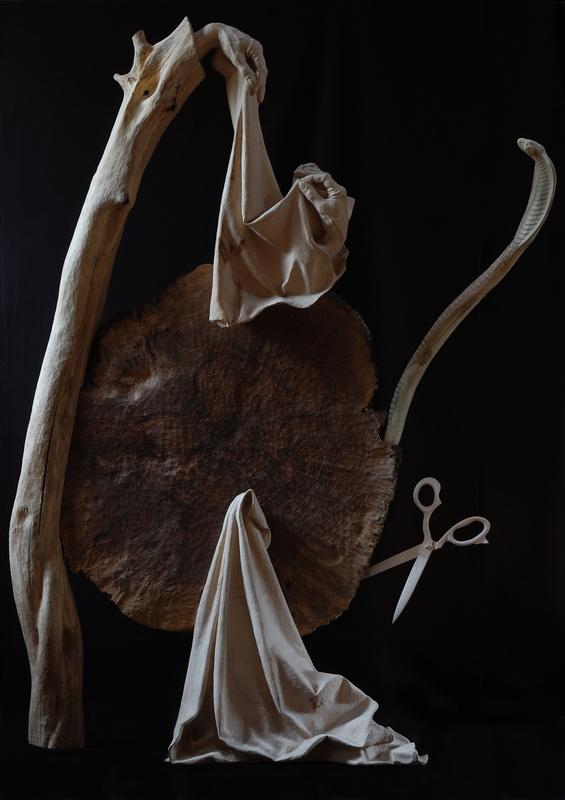 Wood Sculpture, Magnificent Wood Sculpture, Surreal Wood Sculpture, Sculptural Furniture, Functional Sculpture.