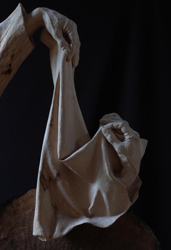 Extraordinary Wood Sculpture, Beautiful Wood Sculpture, Contemporary Wood Sculpture, Bespoke Wood Carving, Functional Sculpture.