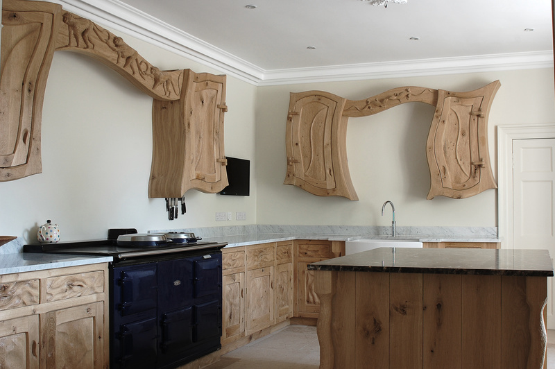 Bespoke Kitchens Scotland, Original Bespoke Kitchens, Handmade Kitchens  Scotland,