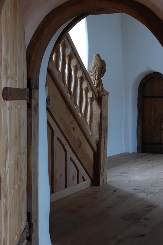 Bespoke Oak Interiors, Oak Buildings, Handmade Staircases, Oak Panelling, Classic English Interiors,
