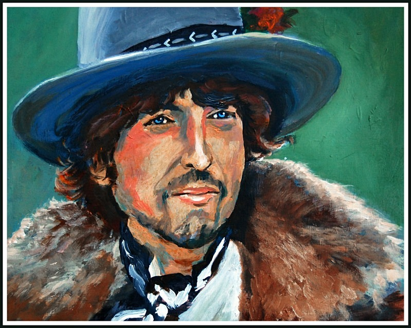 Bob Dylan, Desire period  (Sold)