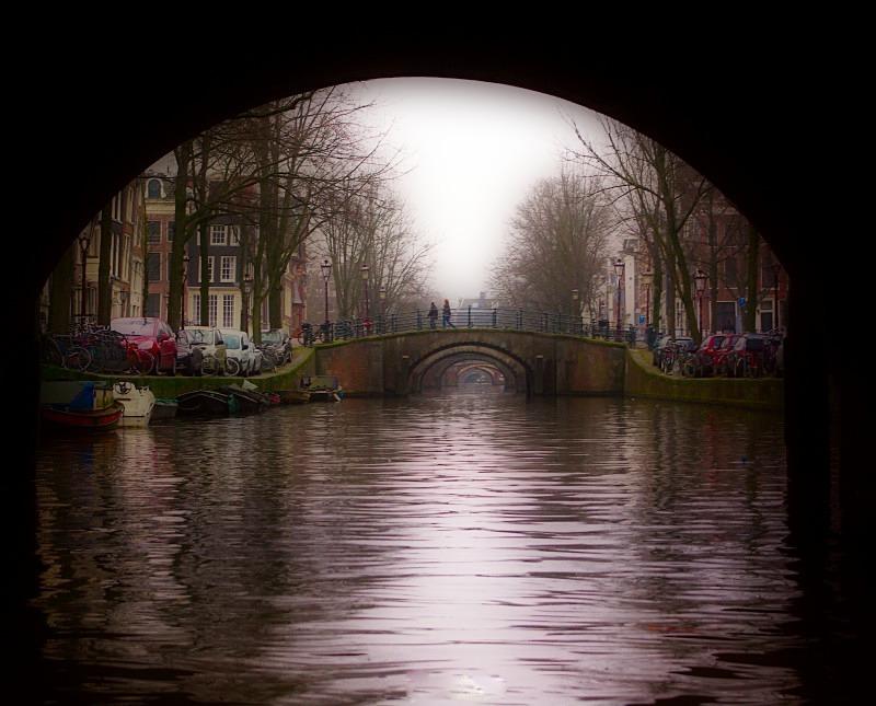 Bridges within Bridges - Urban