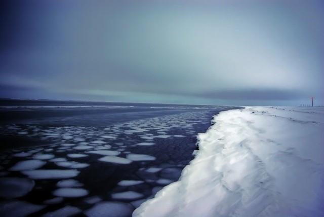 Arctic Ocean - Seascape