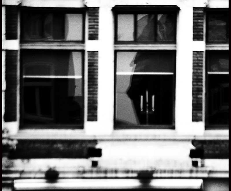 A candle in the window for you - Urban