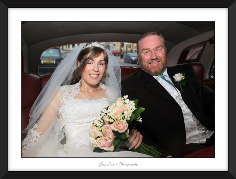 - Wedding of Beverley and Samuel