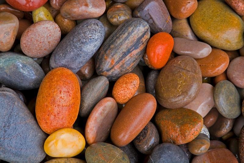 Pebbles - Scotland