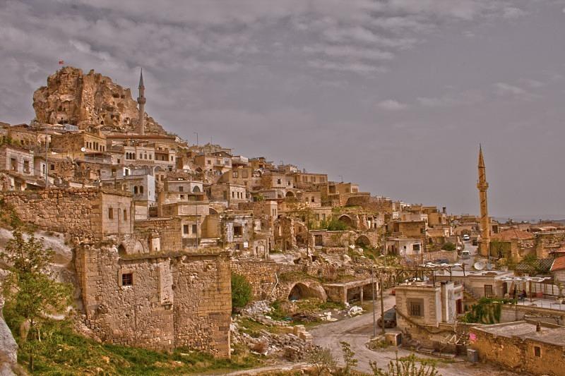 - TRAVEL PHOTOGRAPHY: TURKEY