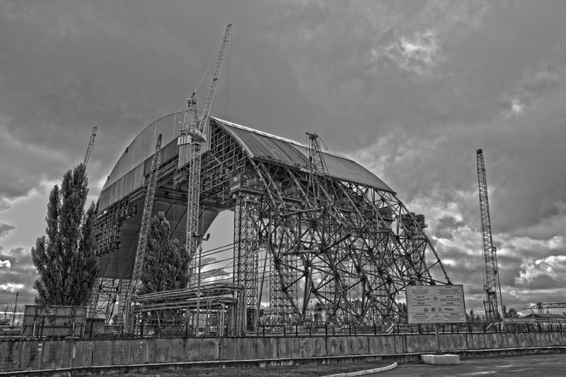 Sarchopagus (2) - Chernobyl