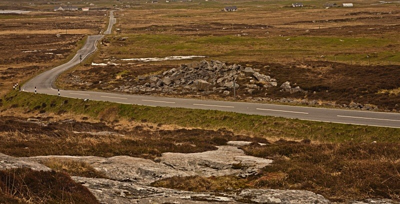 The Road to Eriskay - The Uists