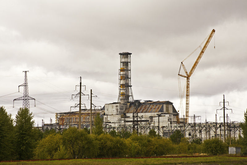 Reactor - Chernobyl