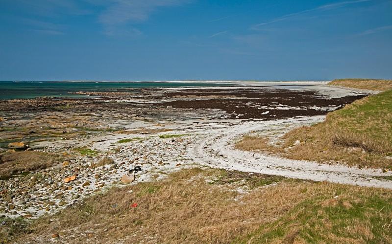 Hebridean Beach - The Uists