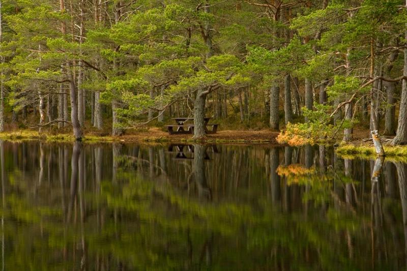 Uath Lochan - Scotland