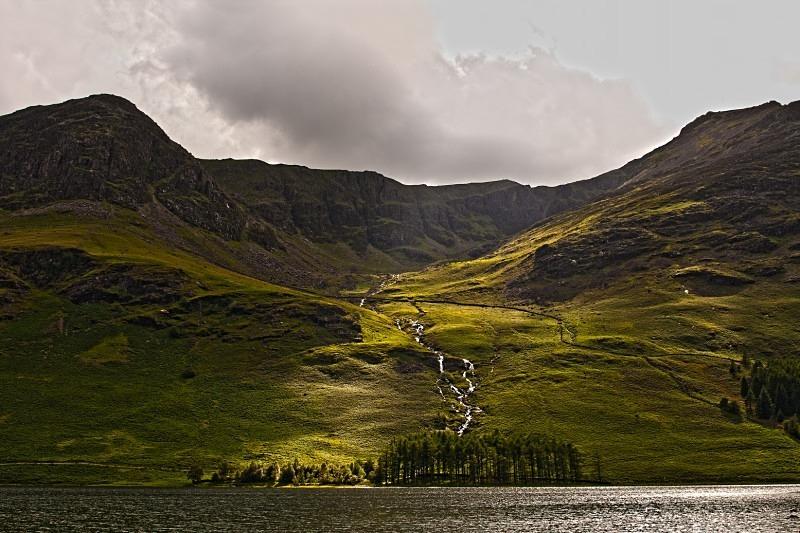 - TRAVEL: The English Lakes