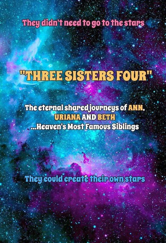 THREE SISTERS FOUR - THREE SISTERS FOUR