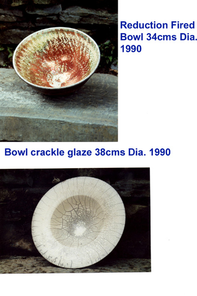 Bowls - Archive Images