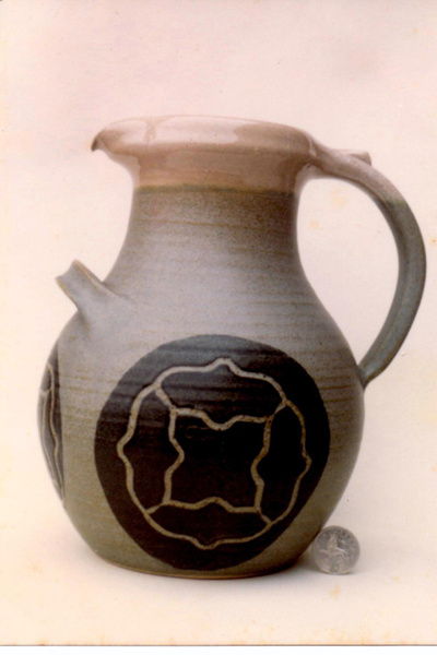 Finished Jug 1982 - Archive Images